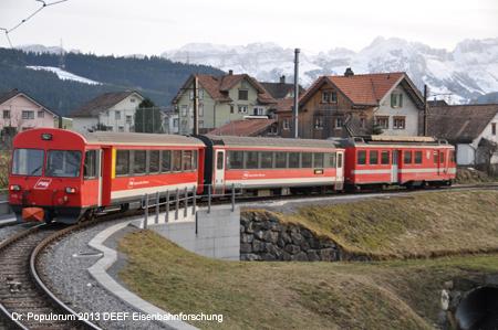 Eisenbahn schweiz ostwind tarifverbund sbb appenzeller for Depot friedrichshafen