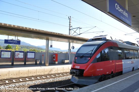 S-Bahn Salzburg - BB