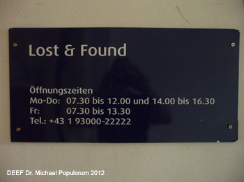 öbb lost and found foto bild picture image