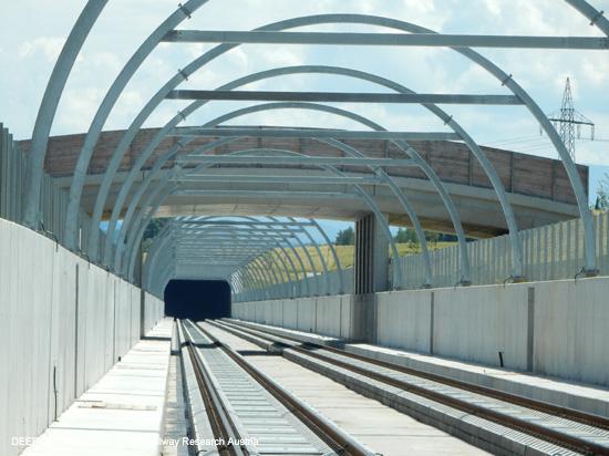 neue österreichische tunnelbauweise
