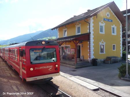 Fahrplan zillertalbahn jenbach mayrhofen webcam