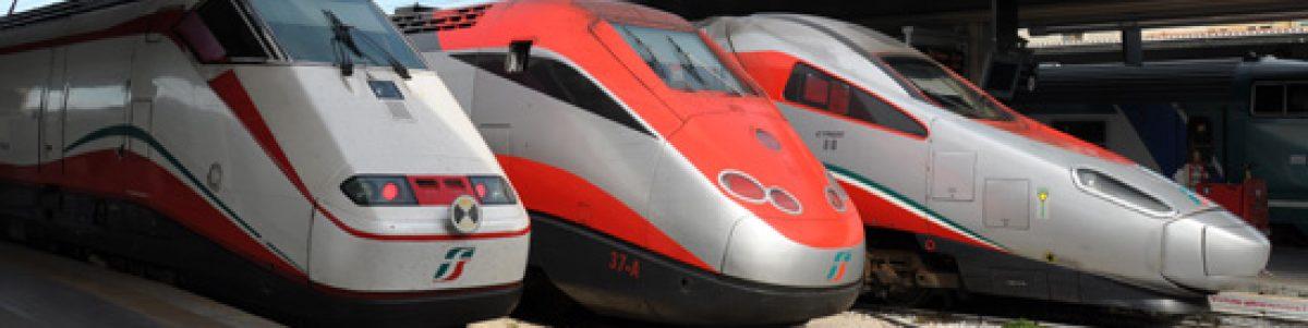 Dokumentationszentrum für Europäische Eisenbahnforschung