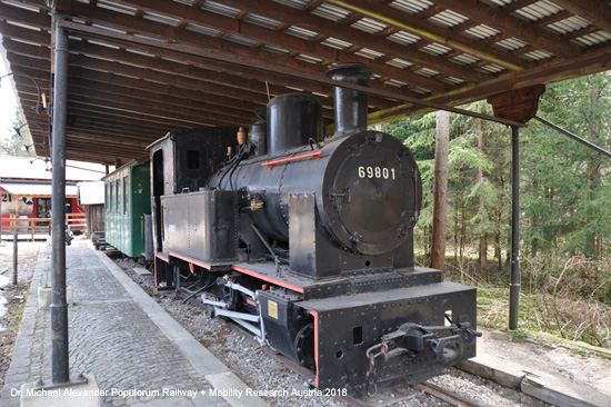 Ischlerbahn Salzkammergut Lokalbahn SKGLB Salzburg Bad Ischl